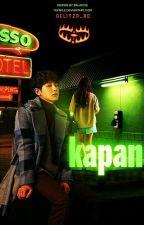 Kapan | Chanyeol by deliyzr_bd