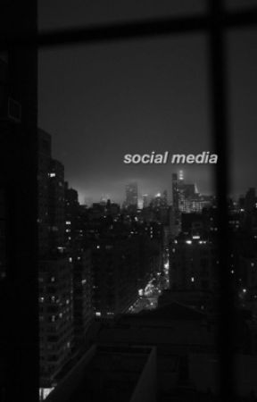 Social Media || d.h. & a.g. by fancy_person1233
