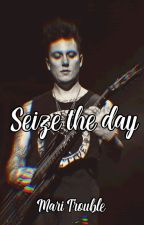 Seize the day | Synyster Gates. by MariTrouble