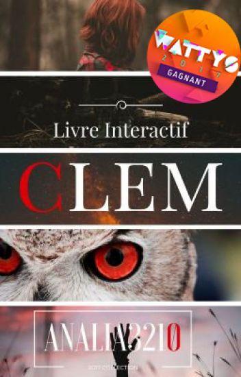 Livre interactif  - CLEM