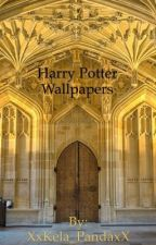 Harry Potter Wallpapers  by XxKela_PandaxX