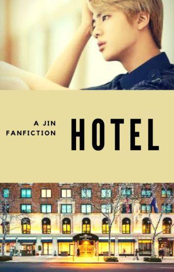 Hotel || Jin [ Re-editing ]