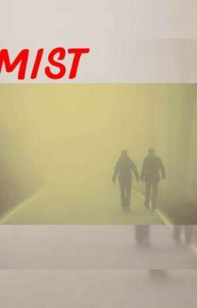 MIST by Eingyinkaisoo