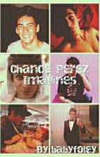 Chance Perez Imagines by blehGrazer