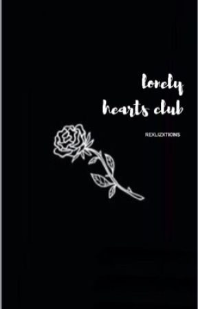 lonely hearts club *  by rexlizxtions