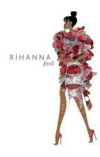 Rihanna Facts by imtheoneye
