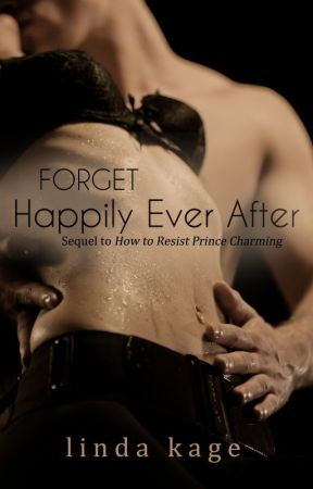 Forget Happily Ever After by lindakage