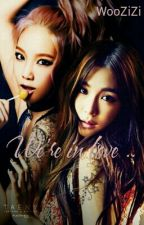 We're In Love [Taeny] by LeZiZiDeWoozi