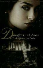 Aryanna, A Filha De Ares - Projeto Dos Deuses by ChernobylGriffin