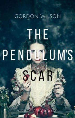 The Pendulum's Scar by SalbesRest