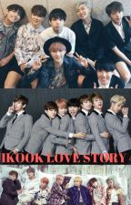 [100] Jikook Love Story 4 [COMPLETED] by btsrockz