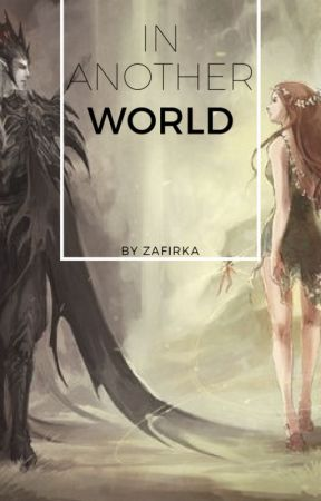 [Dragon Age] In another world by Zafirka