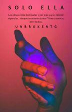 SOLO ELLA #InvisbleAwards by Unbrokentg