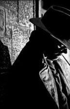 A Dead Man Walking by LiamNoire
