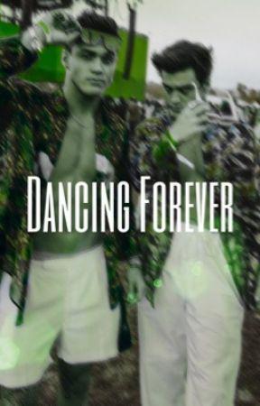 Dancing Forever by sharkisha1230