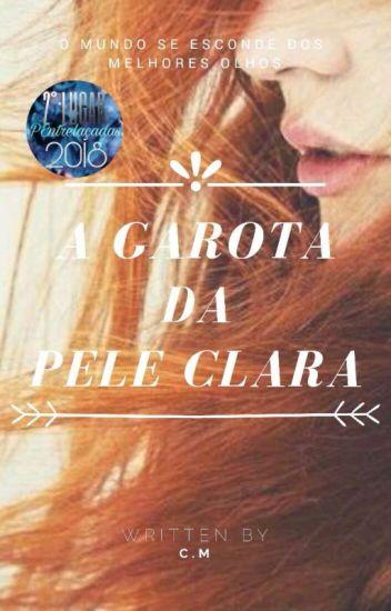 A Garota da Pele Clara