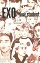 Exo-New Student by Arykpop0