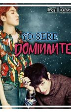 """YO SOY EL DOMINANTE""[Yugbum] [GOT7] [JB] [YUGYEOM] by IMGoT7"