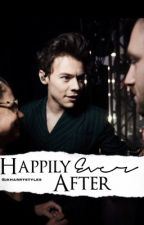Happily Ever After (sequel to CEO) by jkharrystyles