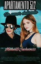 Apartamento 512 -Michael Jackson-  by MichelDJackson23