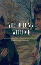 You belong with me |Aguslina|✔ by xkopesconix