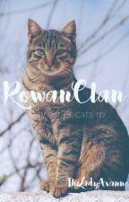ROWANCLAN by TheLadyAvanne
