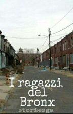 I ragazzi del Bronx by storiesga