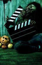 cuentos de terror cortos by GleidysPadron