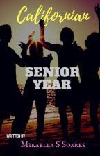 Californian 2 - Senior Year by millano_