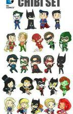 DC Bilder by darkXnova