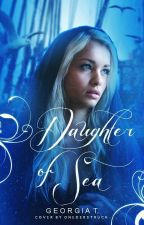 Daughter Of Sea  by lucksless