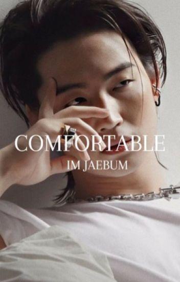 Comfortable ❄ Im Jaebum