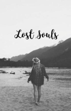 LOST SOULS  by PL611ATA