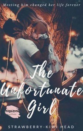 The Unfortunate  Girl by strawberry-kiwi-head