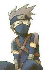 Te Amo Ninja Copia... [Kakashi Y Tú] by _Kim_C_ok_Shin_