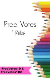 Free Votes: Rules by FreeVotes1D2