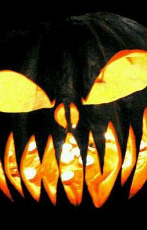 Happy Halloween: The Pumpkin Clan by RandomDomino