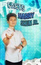 Facts Harry Shum Jr. by _heydragon