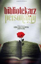 Bibliotekarz personalny by KorpoLudka