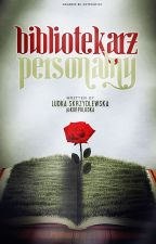 Podróżnicza czytelnia KorpoLudki - Bibliotekarz personalny by KorpoLudka