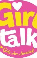 Girl Talk 2 by intellectual212