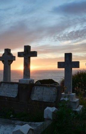 Cuentos del cementerio by MercheBlzquez