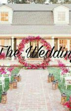 The Wedding by user78736734