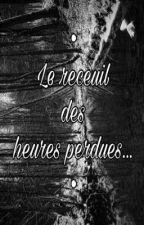Le recueil des heures perdues... by Linoublie