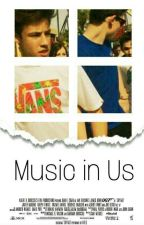 Music in us [Shameron] by magcult_heart