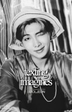 ❝TEXTING IMAGINES❞ ᵇᵗˢ by smoljeon