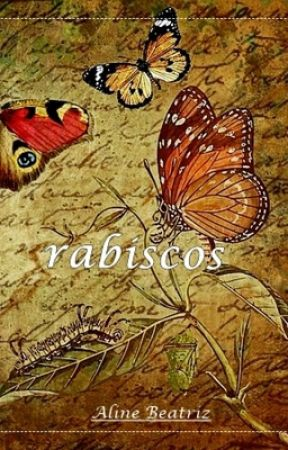 Rabiscos by Dark-Cow