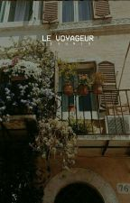 Le Voyageur ➳ l.hemmings by vesunio