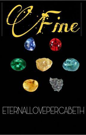 Fine (DA REVISIONARE) by ETERNALLOVEPERCABETH