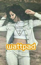 Wattpad - Camila /You  [ PT /BR ] by HeartsToCamila